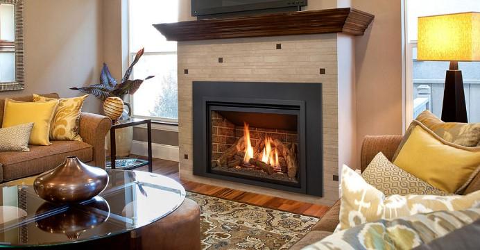 Топливо для камина – как выбрать?